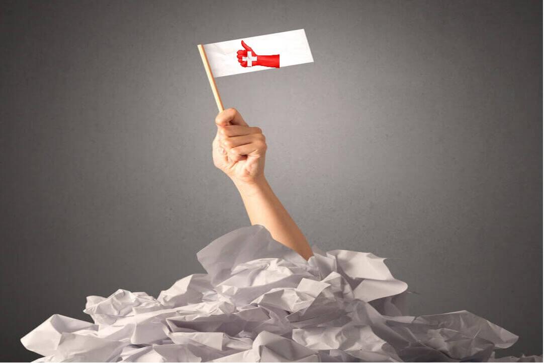Read more about the article La lettre de motivation en Suisse : caractéristiques et conseils de rédaction