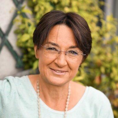 Manuela Forno Genève